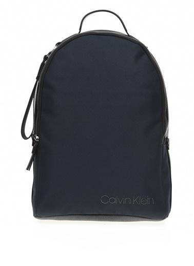 Calvin Klein Sırt Çantası Lacivert